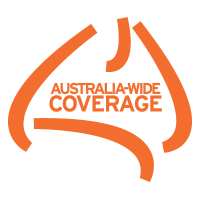 Australia Wide Coverage
